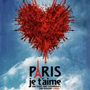 Paris, je t´aime