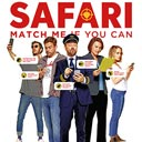 Safari: Match Me If You Can
