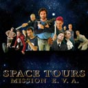 Space Tours - Mission E. V. A.