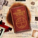 The Field Guide to Evil - Handbuch des Grauens