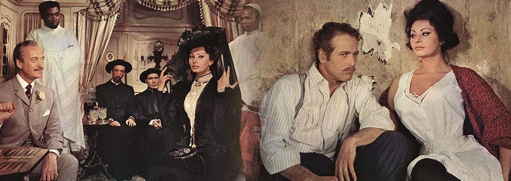 Lady L (1965) - UNCUT
