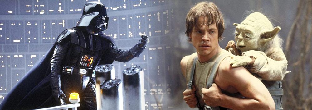 Star Wars: Episode V - Das Imperium schlägt zurück (1980) - UNCUT