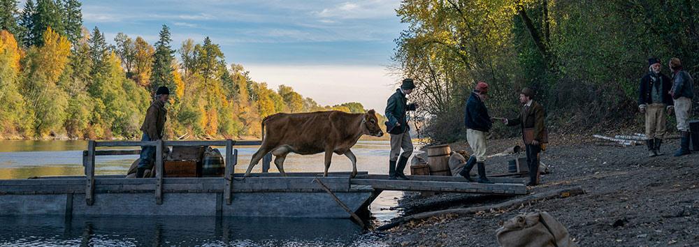 """Ein Highlight des Wettbewerbs: """"First Cow"""" von Kelly Reichardt"""
