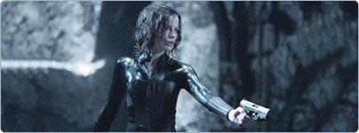 Underworld 2 stürmt die US-Kinocharts