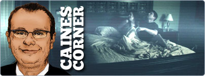 Caines Corner: Paranormale Wunder