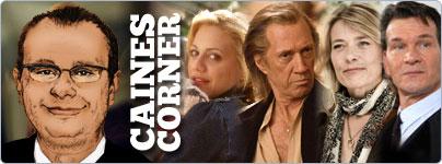 Caines Corner: In memoriam 2009