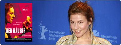 Interview mit Franziska Weisz