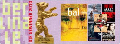 Die Gewinner der Berlinale 2010