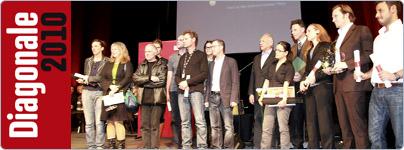 Die Gewinner der Diagonale 2010