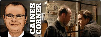 Caines Corner: Filmstandort Österreich