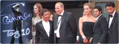 Cannes 2010 - Tag 10