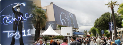 Cannes 2010 - Tag 11