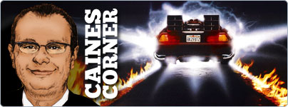 Caines Corner: The Fast and the Furious