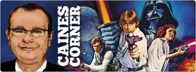Caines Corner: Faszination Star Wars