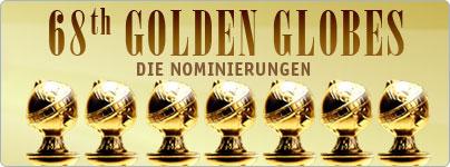 Die Golden Globe Nominierungen 2010