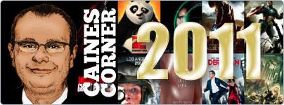 Caines Corner: Jahresvorschau 2011