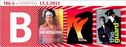 Berlinale Tag 4