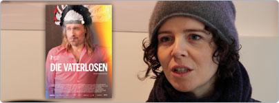 Interview mit Marie Kreutzer
