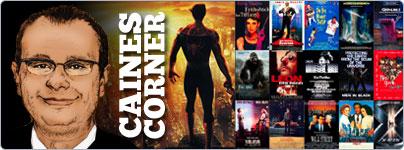 Caines Corner: New York im Film