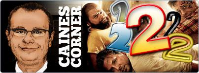 Caines Corner: Besser als das Original?
