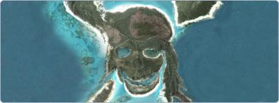 Ein Besuch auf der Pirateninsel
