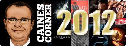 Caines Corner: Jahresvorschau 2012