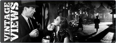 Vintage Views: Film noir