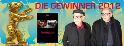 Die Gewinner der Berlinale 2012