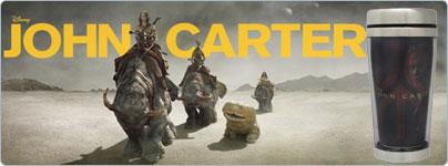 John Carter - Das Uncut-Quiz