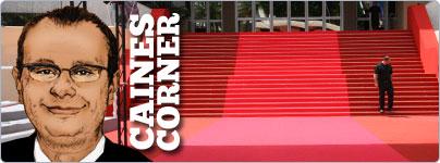 Caines Corner: Cannes 2012