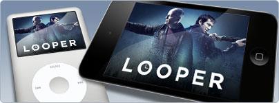 Trailer der Woche: Looper
