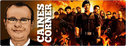 Caines Corner: Old Last Action Heros