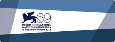 Filmfestspiele von Venedig 2012