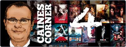 Caines Corner: Das Gesetz des abnehmenden Grenznutzens