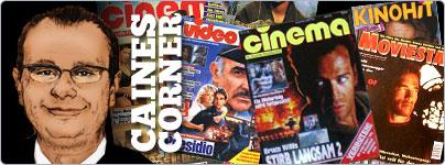 Caines Corner: Filmzeitschriften