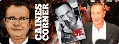 Caines Corner: BE