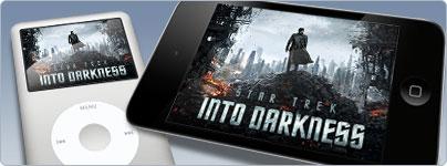 Trailer der Woche: Star Trek Into Darkness