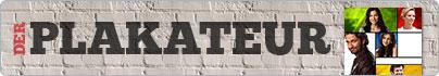 Der Plakateur: Gerard Butler und Piet Mondrian
