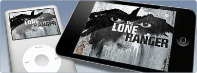 Trailer der Woche: The Lone Ranger