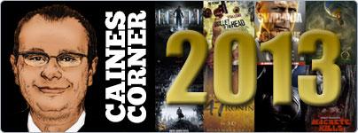 Caines Corner: Jahresvorschau 2013