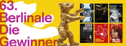Die Gewinner der Berlinale 2013