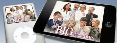 Trailer der Woche: The Big Wedding