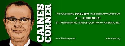Caines Corner: Teaser oder Trailer?