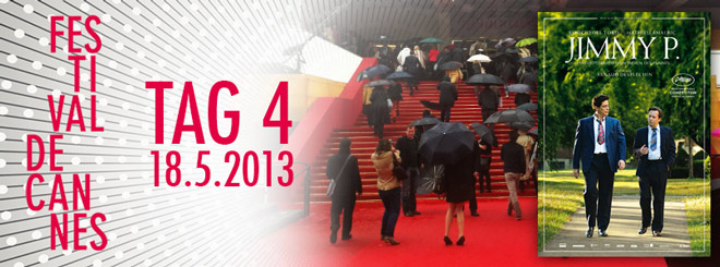 >Cannes 2013 - Tag 4