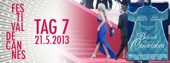 Cannes 2013 - Tag 7