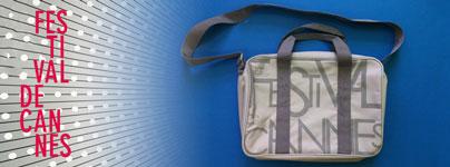 Cannes-Tasche zu verschenken