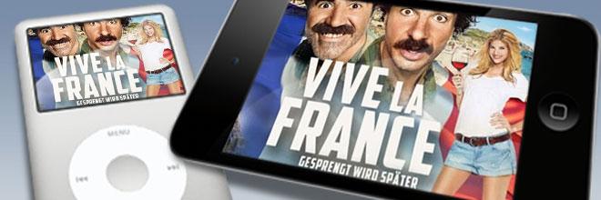 Trailer der Woche: Vive la France