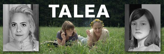 """""""Talea"""" Premiere in Graz"""