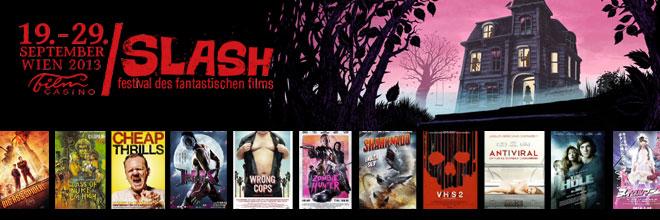 slash Filmfestival 2013