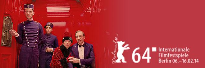 Wes Anderson eröffnet die Berlinale 2014